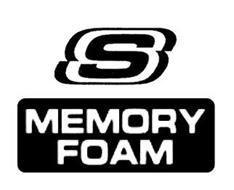 S MEMORY FOAM