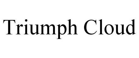 TRIUMPH CLOUD