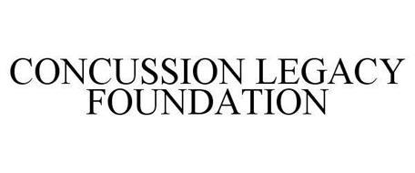 CONCUSSION LEGACY FOUNDATION