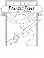 PAINTED RIVER CRAFT BREWING EST. 2013