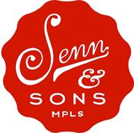SENN & SONS MPLS