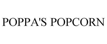 POPPA'S POPCORN