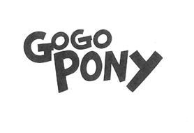 GO GO PONY