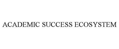 ACADEMIC SUCCESS ECOSYSTEM