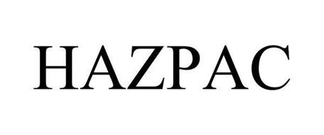 HAZPAC
