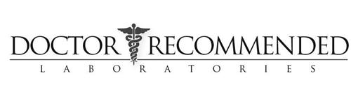 DOCTOR RECOMMENDED LABORATORIES