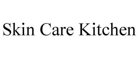 SKIN CARE KITCHEN