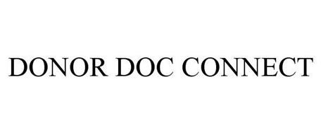 DONOR DOC CONNECT