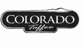 COLORADO TOFFEE