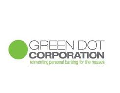 GREEN DOT CORPORATION REINVENTING PERSONAL BANKING FOR THE MASSES
