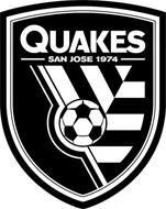 QUAKES SAN JOSE 1974