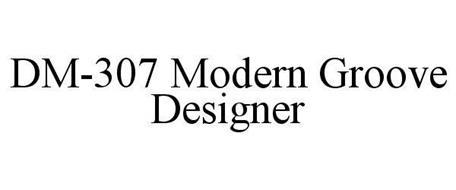 DM-307 MODERN GROOVE DESIGNER