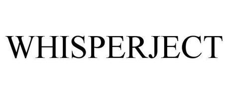 WHISPERJECT