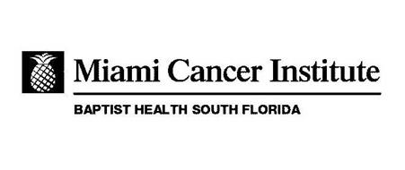 MIAMI CANCER INSTITUTE BAPTIST HEALTH SOUTH FLORIDA