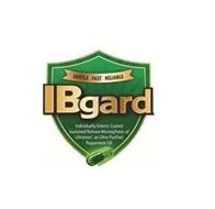 IBGARD GENTLE FAST RELIABLE INDIVIDUALLY ENTERIC-COATED SUSTAINED RELEASE MICROSHERES OF ULTRAMEN, AN ULTRA-PURIFIED PEPPERMINT OIL