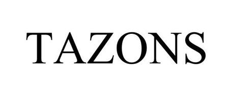 TAZONS