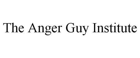 THE ANGER GUY INSTITUTE