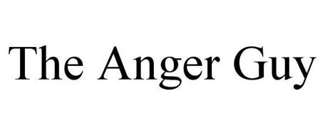 THE ANGER GUY