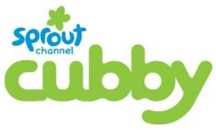SPROUT CHANNEL CUBBY