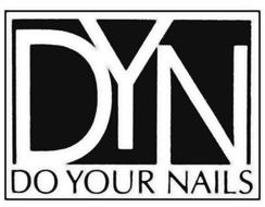 DYN DO YOUR NAILS