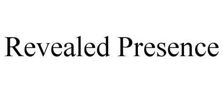 REVEALED PRESENCE