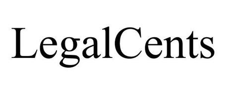 LEGALCENTS