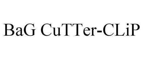 BAG CUTTER-CLIP