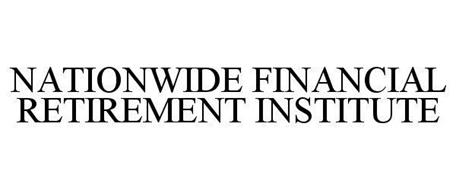 NATIONWIDE FINANCIAL RETIREMENT INSTITUTE
