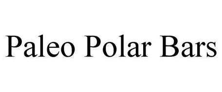 PALEO POLAR BARS