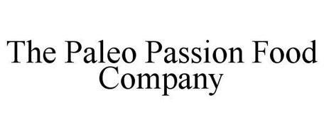 THE PALEO PASSION FOOD COMPANY