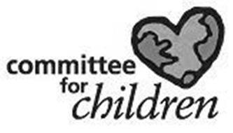 COMMITTEE FOR CHILDREN