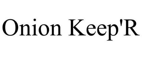ONION KEEP'R