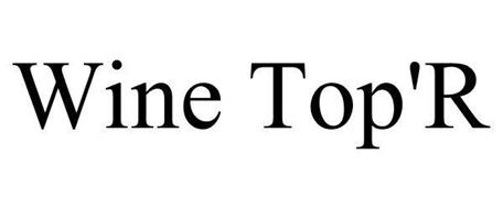 WINE TOP'R
