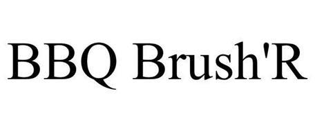 BBQ BRUSH'R