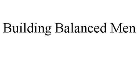 BUILDING BALANCED MEN