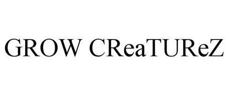GROW CREATUREZ