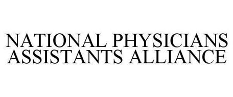 NATIONAL PHYSICIANS ASSISTANTS ALLIANCE