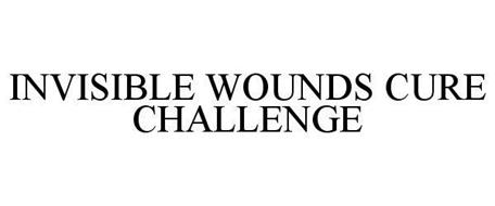 INVISIBLE WOUNDS CURE CHALLENGE