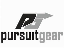 Image result for pursuit gear logo