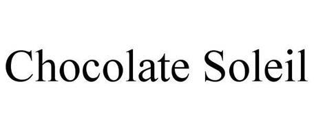 CHOCOLATE SOLEIL