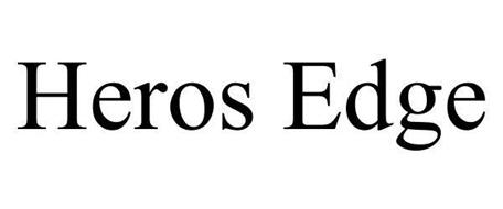HEROS EDGE