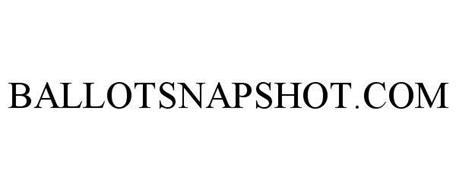 BALLOTSNAPSHOT.COM