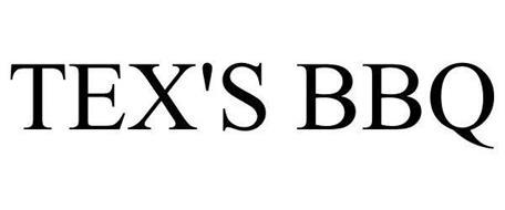 TEX'S BBQ