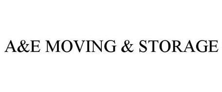 A&E MOVING & STORAGE