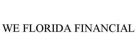 WE FLORIDA FINANCIAL