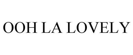 OOH LA LOVELY
