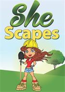 SHE SCAPES