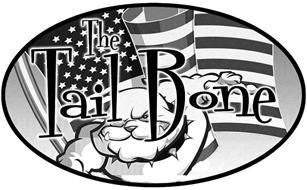 THE TAIL BONE