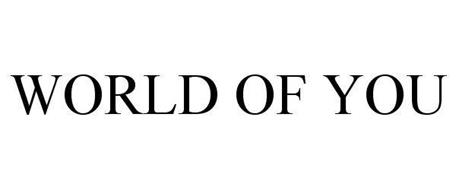 WORLD OF YOU