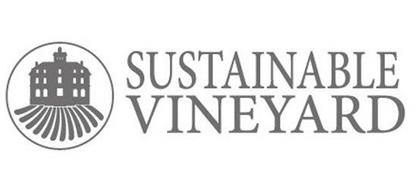 SUSTAINABLE VINEYARD